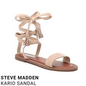 Steve Madden Kario Sandal